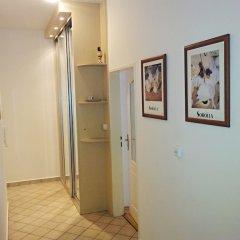 Апартаменты Holiday Apartments Karlovy Vary комната для гостей фото 3