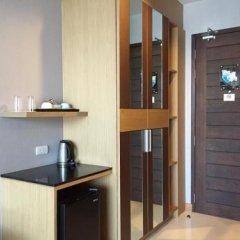 Отель Aqua Resort Phuket удобства в номере фото 2