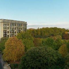Отель Royal Garden Hotel Великобритания, Лондон - 8 отзывов об отеле, цены и фото номеров - забронировать отель Royal Garden Hotel онлайн