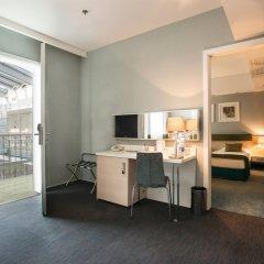 Отель Atrium Fashion Hotel Венгрия, Будапешт - 4 отзыва об отеле, цены и фото номеров - забронировать отель Atrium Fashion Hotel онлайн фото 2