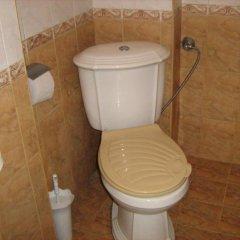 Отель Guestrooms Roos Велико Тырново ванная фото 2