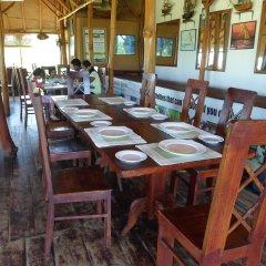 Отель Kirinda Beach Resort питание фото 2