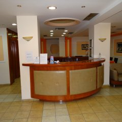 Отель Faros II интерьер отеля