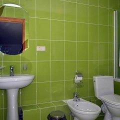 Отель Мотель Саквояж Харьков ванная