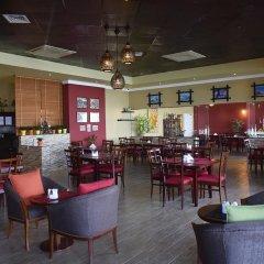 Отель Jannah Resort & Villas Ras Al Khaimah гостиничный бар