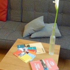 Отель Lessing-Apartment Германия, Дюссельдорф - отзывы, цены и фото номеров - забронировать отель Lessing-Apartment онлайн детские мероприятия