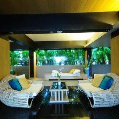 Отель Mercure Koh Samui Beach Resort Таиланд, Самуи - 3 отзыва об отеле, цены и фото номеров - забронировать отель Mercure Koh Samui Beach Resort онлайн фото 6