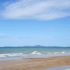 Отель Luxe Residence Паттайя пляж