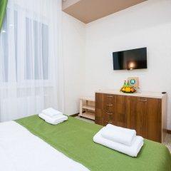 Гостиница Innreef комната для гостей фото 3