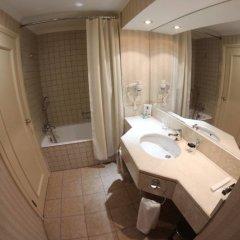 Гостиница Акку Казахстан, Нур-Султан - отзывы, цены и фото номеров - забронировать гостиницу Акку онлайн ванная