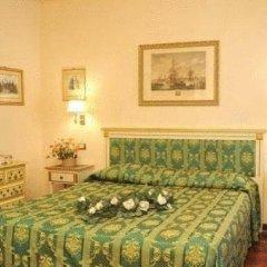 Отель Villa Crispi комната для гостей фото 5