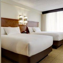 Отель Hyatt Place Columbus/OSU США, Грандвью-Хейтс - отзывы, цены и фото номеров - забронировать отель Hyatt Place Columbus/OSU онлайн комната для гостей фото 5