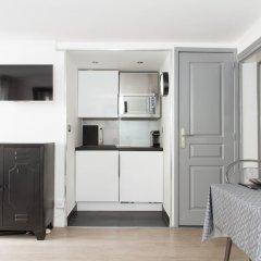 Апартаменты Tuileries - Louvre Area Apartment комната для гостей фото 2