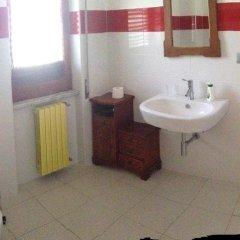 Отель B&B Falcone Кастровиллари ванная фото 2