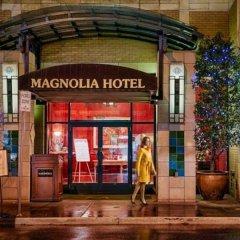 Отель Magnolia Hotel & Spa Канада, Виктория - отзывы, цены и фото номеров - забронировать отель Magnolia Hotel & Spa онлайн развлечения