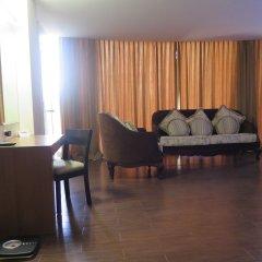 Отель The Ritz Hotel at Garden Oases Филиппины, Давао - отзывы, цены и фото номеров - забронировать отель The Ritz Hotel at Garden Oases онлайн комната для гостей фото 4
