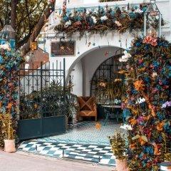 Отель Orchid House Polanco Мехико