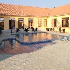 Hotel Ritz Lauca бассейн фото 2