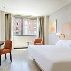 Отель Abba Huesca Уэска комната для гостей фото 4