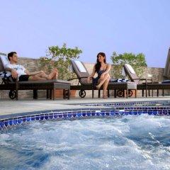 Отель Sun and Sands Downtown Hotel ОАЭ, Дубай - отзывы, цены и фото номеров - забронировать отель Sun and Sands Downtown Hotel онлайн бассейн