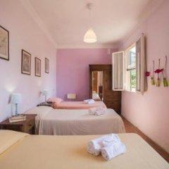 Отель Casa Cares Реггелло спа
