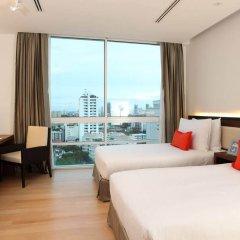 Отель Shama Sukhumvit Бангкок фото 9