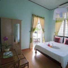 Отель Pink Buds Homestay комната для гостей фото 3