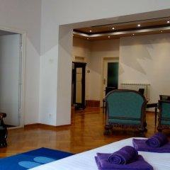 Апартаменты Apartment Pariz интерьер отеля