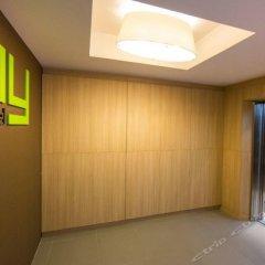 My Hotel сауна