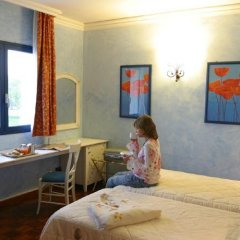 Hotel Nautico Pozzallo Поццалло детские мероприятия