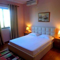 Отель Viktoria Албания, Тирана - отзывы, цены и фото номеров - забронировать отель Viktoria онлайн комната для гостей