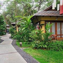 Отель Baan Talay Dao фото 20