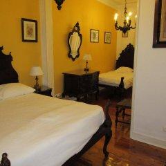 Отель Family Macedo B&B удобства в номере