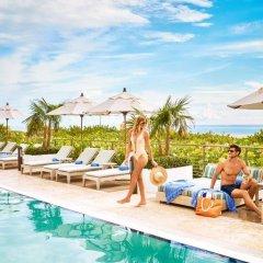 Отель Marriott Stanton South Beach детские мероприятия