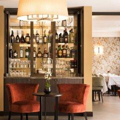 Отель Aragon Бельгия, Брюгге - отзывы, цены и фото номеров - забронировать отель Aragon онлайн гостиничный бар