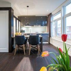 Отель East Quarter Apartments Нидерланды, Амстердам - отзывы, цены и фото номеров - забронировать отель East Quarter Apartments онлайн фото 18