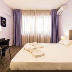 Апартаменты Exceptionally located apartment in Plaka Афины комната для гостей фото 5