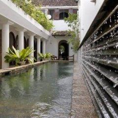 Отель Ambassador's House - an elite haven бассейн фото 2