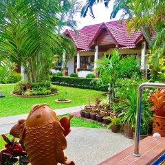 Отель Falang Paradise спа