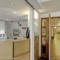 Отель LSE High Holborn Великобритания, Лондон - 1 отзыв об отеле, цены и фото номеров - забронировать отель LSE High Holborn онлайн интерьер отеля фото 3