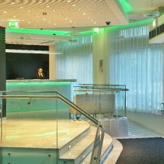 Отель SANA Capitol Hotel Португалия, Лиссабон - 1 отзыв об отеле, цены и фото номеров - забронировать отель SANA Capitol Hotel онлайн спортивное сооружение