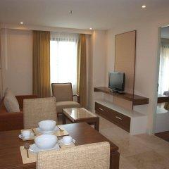 Отель Thomson Residence Бангкок комната для гостей