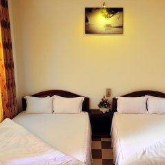 Minh Duc Hotel Dalat Далат комната для гостей