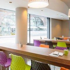 Отель Ibis Styles Wien City Вена питание