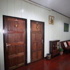 Отель Ob-arun House Бангкок интерьер отеля фото 3