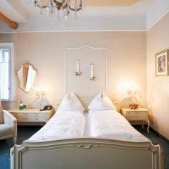 Hotel Pension Baronesse 4* Стандартный номер с различными типами кроватей