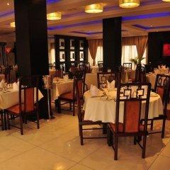 Отель Owu Crown Hotel Нигерия, Ибадан - отзывы, цены и фото номеров - забронировать отель Owu Crown Hotel онлайн питание