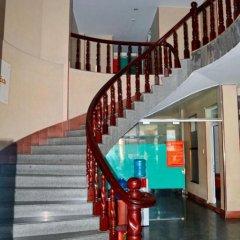 Minh Trang Hotel парковка