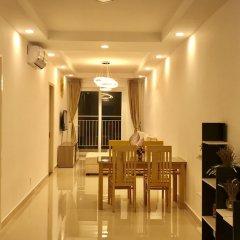 Отель Diamond Sea Apartment Вьетнам, Вунгтау - отзывы, цены и фото номеров - забронировать отель Diamond Sea Apartment онлайн питание