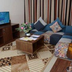 Отель Aryana Hotel ОАЭ, Шарджа - 3 отзыва об отеле, цены и фото номеров - забронировать отель Aryana Hotel онлайн комната для гостей фото 3